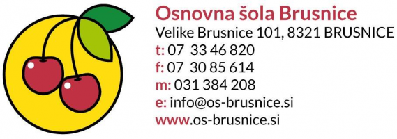 Osnovna šola Brusnice